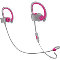 Beats by Dr. Dre Powerbeats2 Wireless Bluetooth Stereo Earset - Over-the-ear