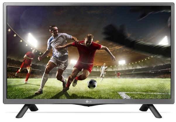 "LG 28LF491U HD Ready 28"" Smart TV"