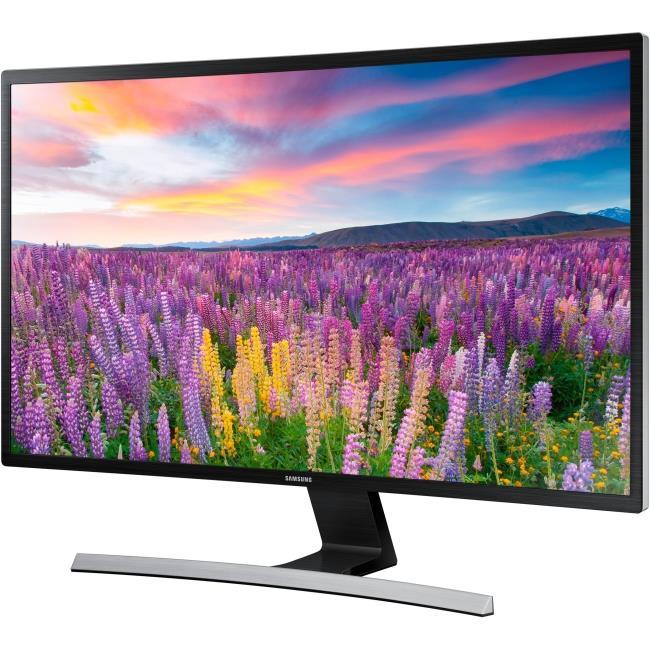 Samsung LS32E590C 32-Inch Full HD LED Curved Monitor