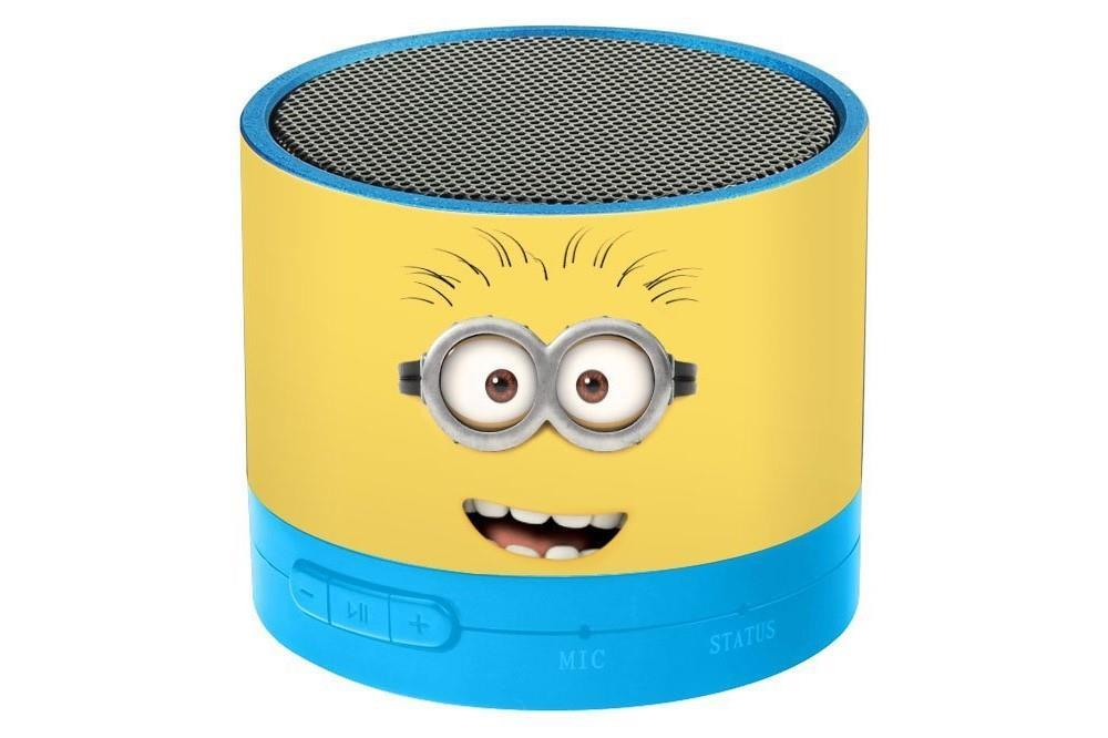 Lexibook Despicable Me Bluetooth Speaker