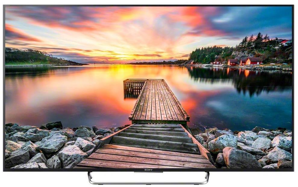 "Sony KDL75W855CBU 75"" Smart 3D Full HD LED TV"