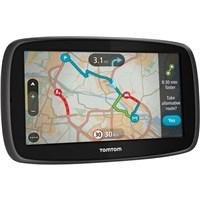 TOMTOM TRUCKER 6000 GPS Sat Nav