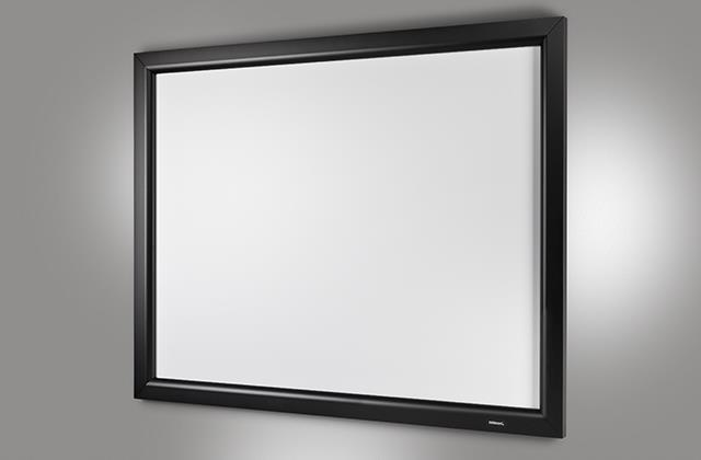Celexon Home Cinema Fixed Frame Projector Screen 200 X 150 Cm 4:3 ...
