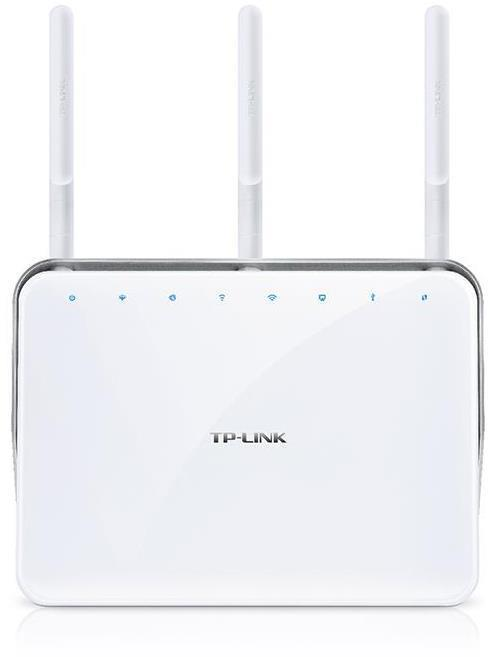 TP-Link Archer VR900 AC 1900 Wireless Dual Band Gigabit VDSL/ADSL Modem Router