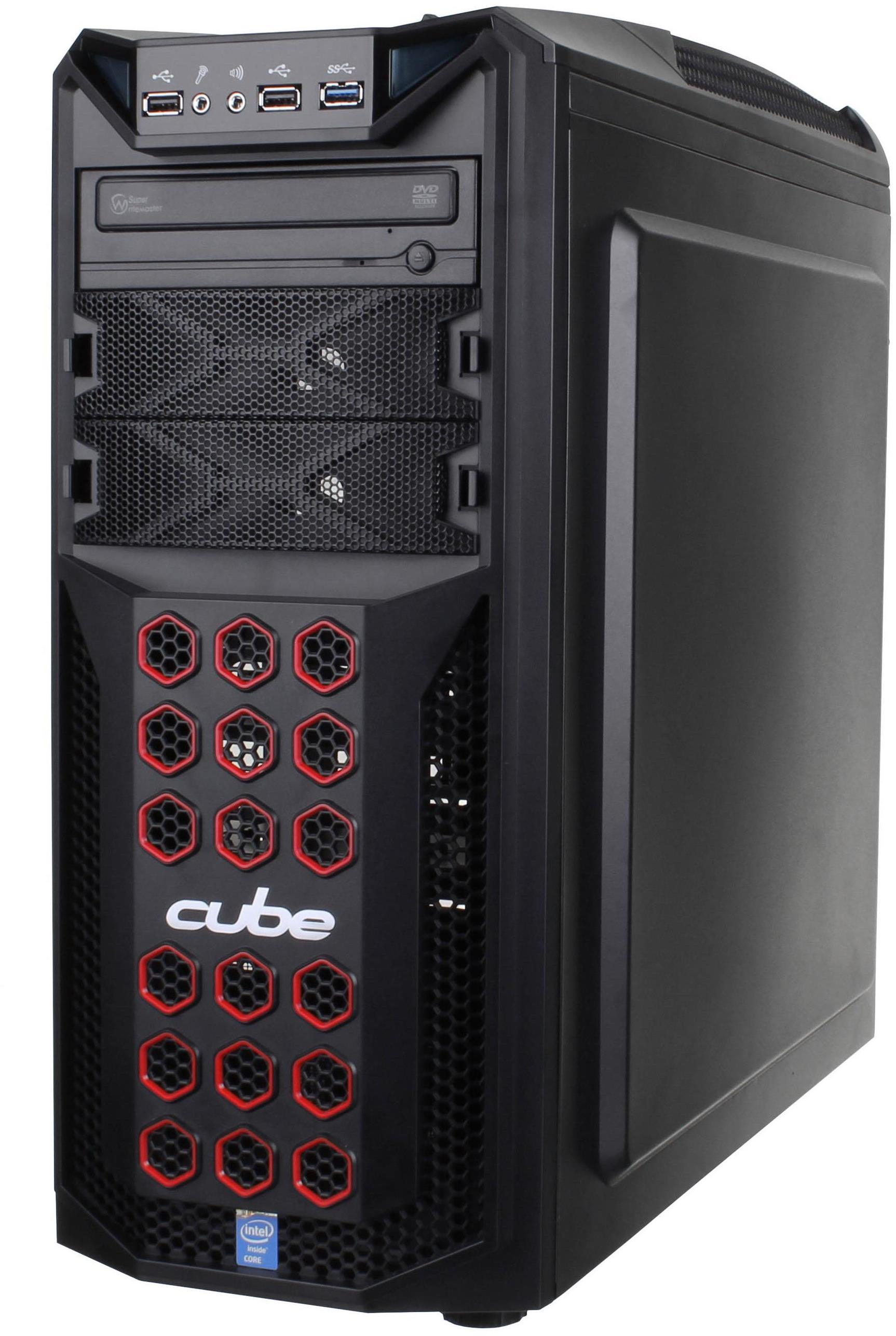 Cube GT1 Racer Series