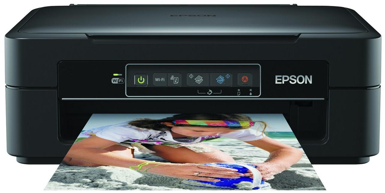 Epson Expression Home XP-235 All in One Wireless Colour Inkjet Printer