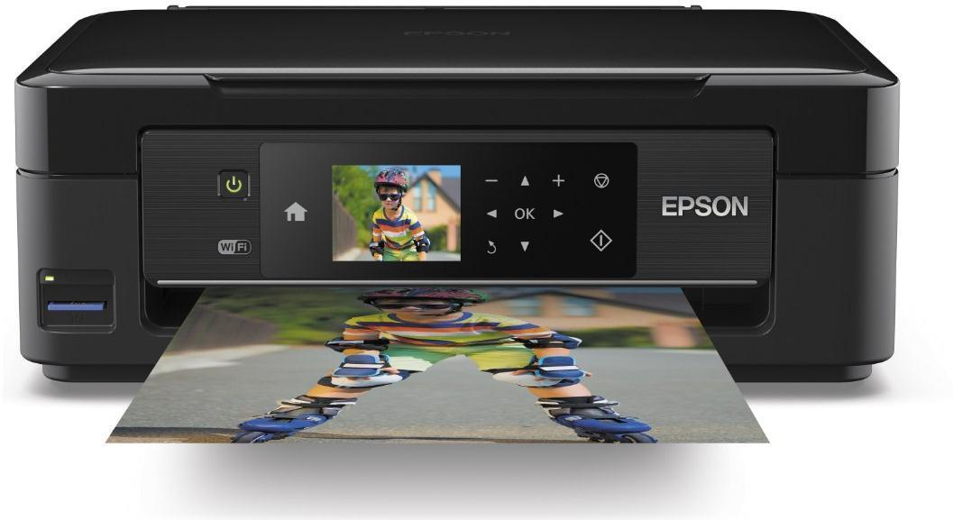 Epson Expression Home-XP-432 A4 Colour All in One Inkjet Printer