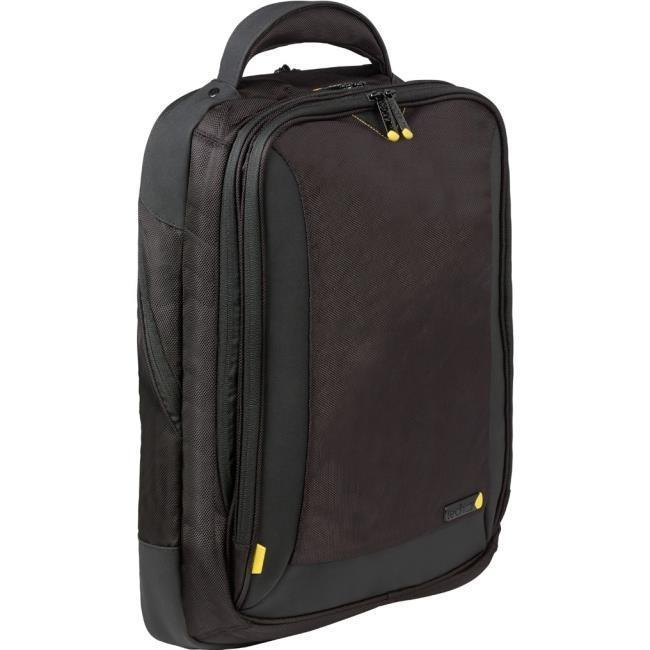 b614a02fbeda ... techair 5701v5 15.6 Laptop Backpack Carry Case (Black) ...