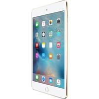 Apple iPad mini 4 with Wi-Fi – 128GB – Gold