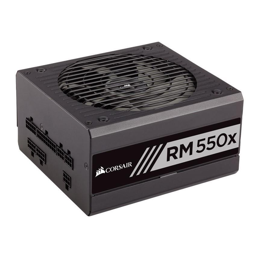 Corsair 550 Watt Fully Modular RM550X ATX PSU/Power Supply