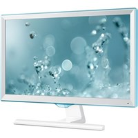 Samsung S22E391HS 22-Inch LED PLS HDMI Monitor - White