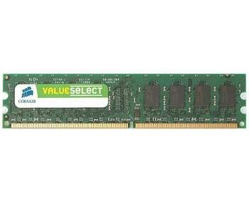 Corsair Value Select 1GB DDR2 Desktop RAM Module