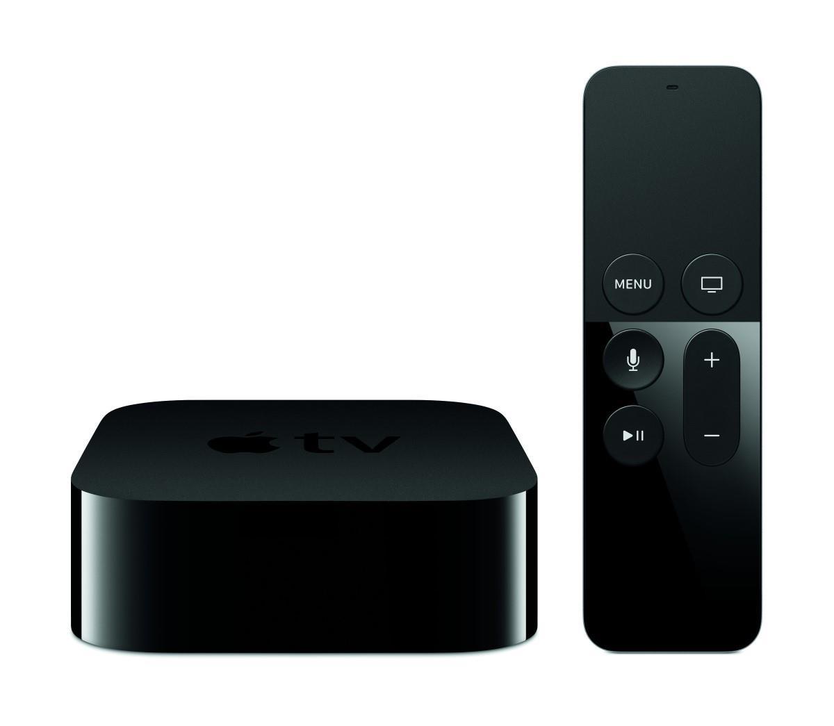 Apple Internet TV - 64 GB HDD - Wireless LAN