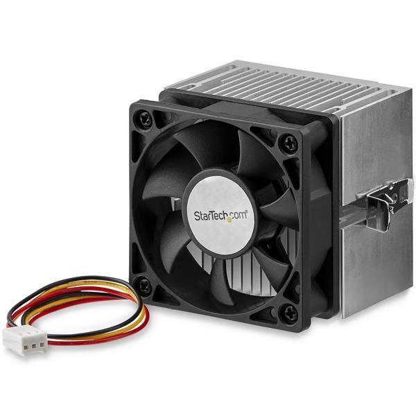 StarTech.com 60mm Socket A CPU Cooler Fan for AMD