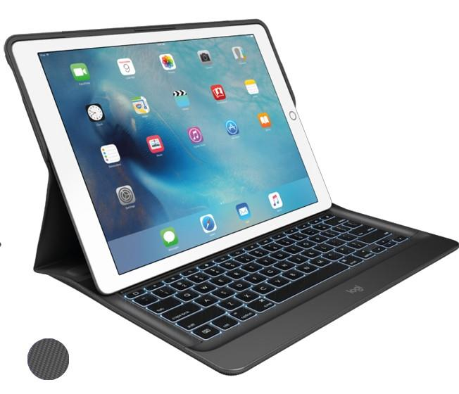 Logitech Wired Keyboard for iPad with Lightning Connector ...