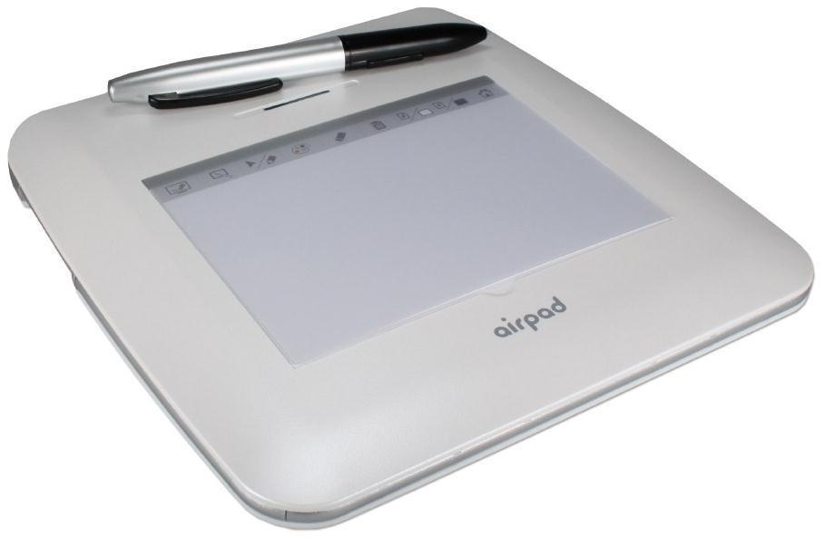 Awind Airpad Wireless Graphic Tablet & Pen - Ideal Gift
