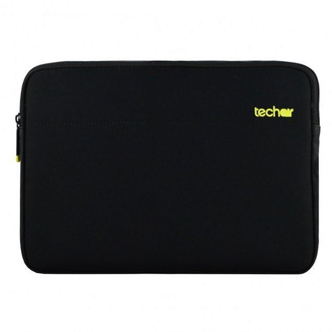techair TANZ0306v3 15.6 Black Laptop Sleeve   Electronic Deals UK ... de2563d964