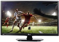 """LG 24MT57S 24"""" Full HD Smart IPS LED TV"""
