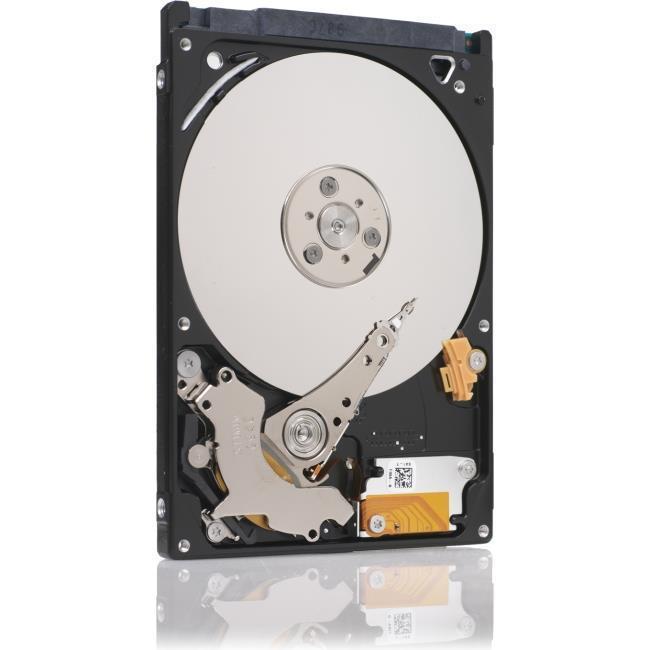 "Open Box - Seagate 500GB Laptop HDD 2.5"" Thin Momentus Internal Laptop Hard Drive"