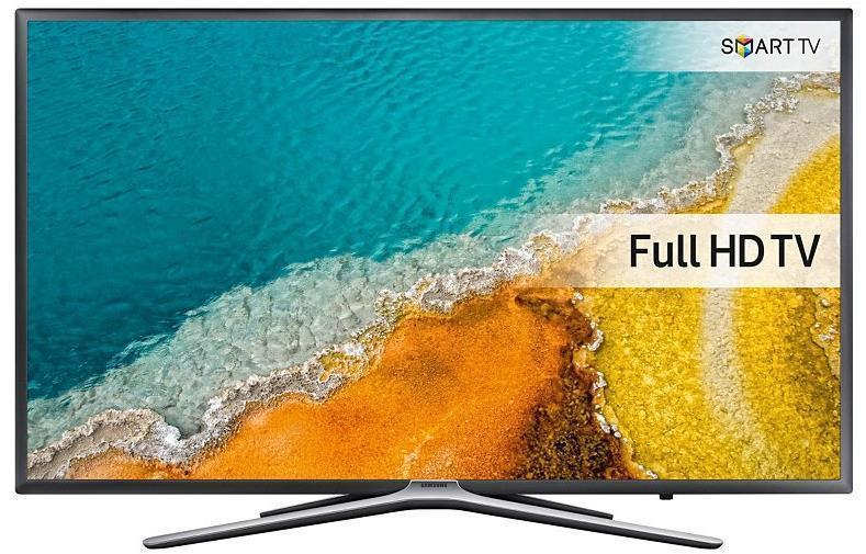 """Samsung 40"""" K5500 5 Series Flat FHD Smart TV"""