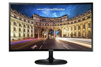 Samsung C27F390 27-Inch Curved LED Monitor