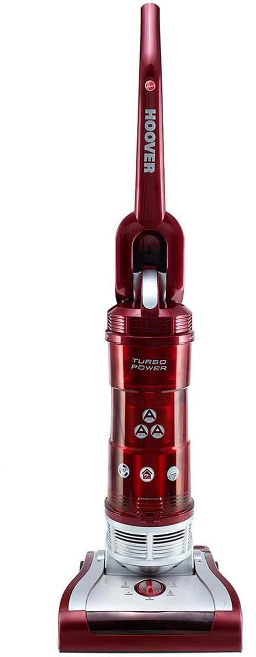 Hoover Turbo Power TP71TP06 Bagless Upright Vacuum Cleaner