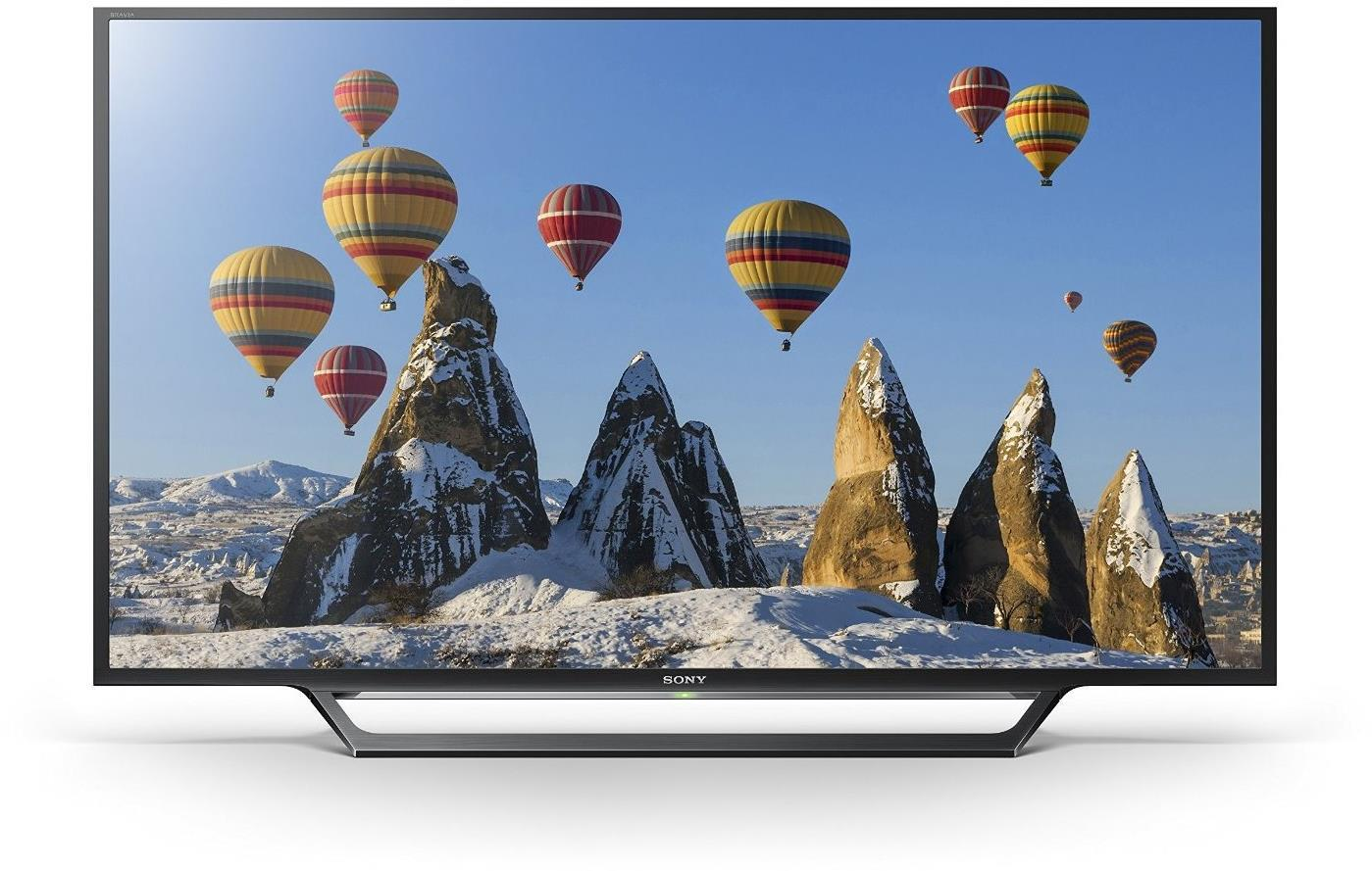 Sony Bravia KDL32WD603BU 32 inch Smart HD Ready 720p LED TV