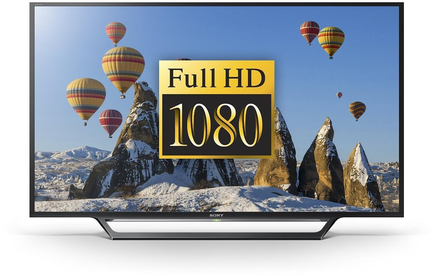 "Sony KDL48WD653BU 48"" FUll HD 1080p Smart LED TV"