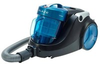Hoover Blaze SP71BL05 Bagless 700w Cylinder Vacuum Cleaner Blue & Black