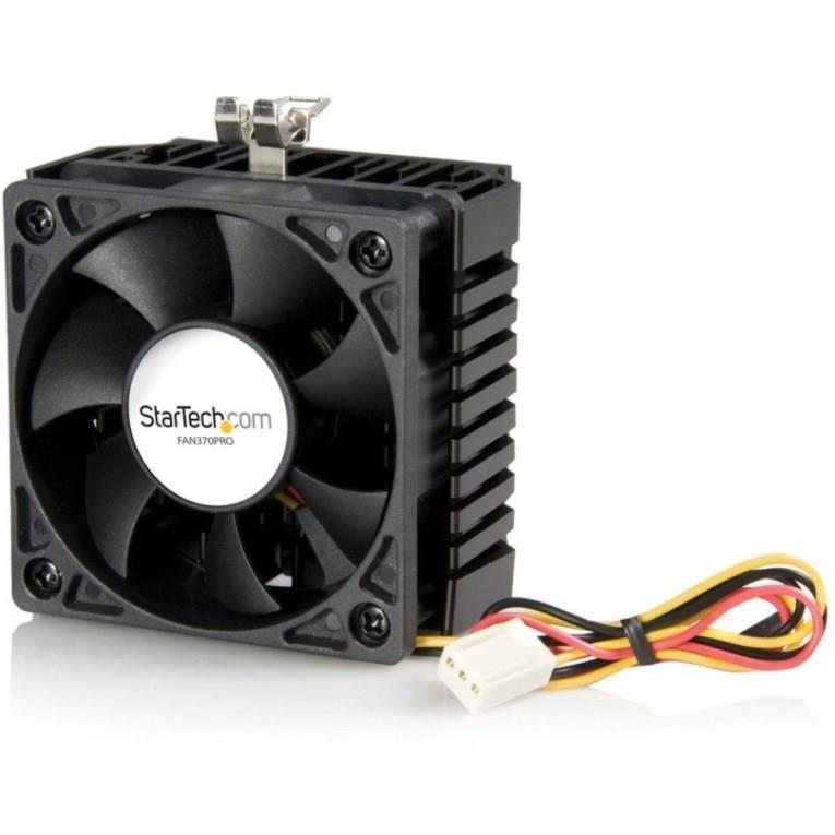 StarTech.com Socket 7/370 CPU Cooler Fan w/ Heatsink