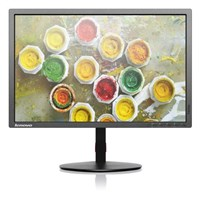 "Lenovo 22"" ThinkVision T2254p 22-inch LED Backlit LCD Monitor"