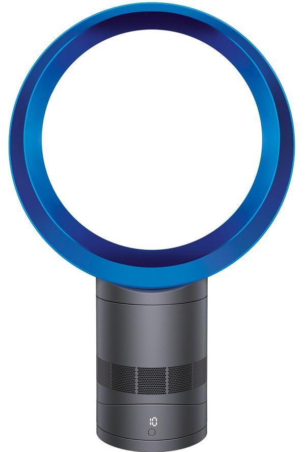 Dyson AM06 12 inch Desk Fan Blue