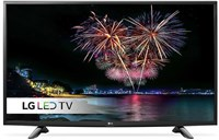 "LG 49LH5100 49"" Full HD 1080p LED TV with Freeview"