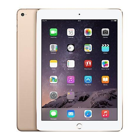 Apple iPad Air 2 Wi-Fi 32GB Gold