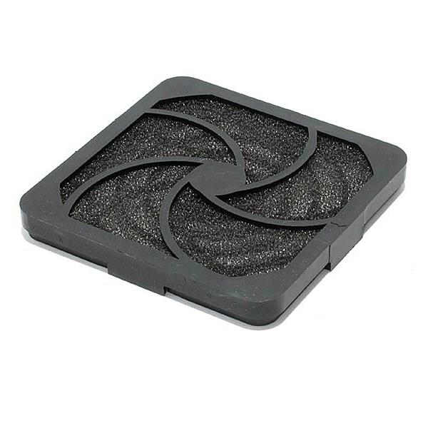 StarTech.com Cleanable Air Filter 80 mm CPU Case Fan