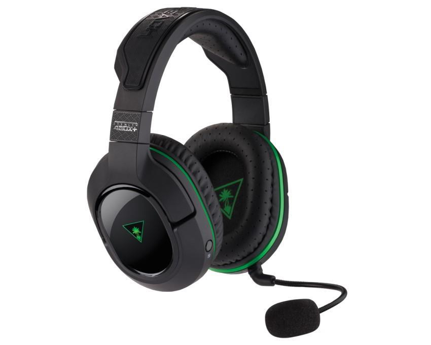 Turtle Beach Ear Force Stealth 420X+ Wireless Gaming Headset for Xbox One & Xbox One S