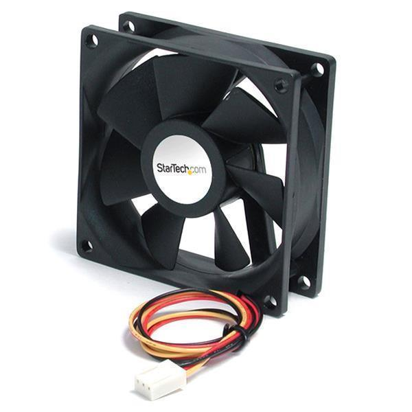 StarTech.com 60x25mm High Air Flow Computer Case Fan