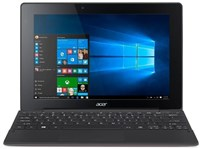 Acer Aspire Switch 10 Detachable 2-in-1 laptop Grey