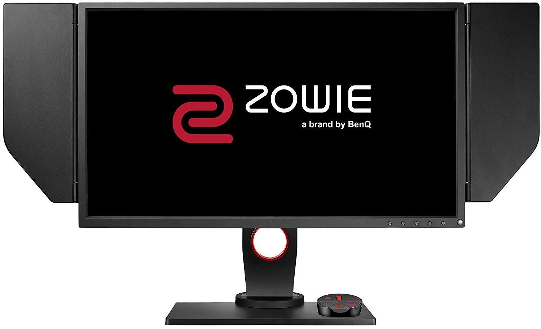 BenQ ZOWIE XL2540 240Hz 24.5 inch e-Sports Gaming Monitor