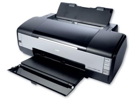 Epson Stylus 1400 A3 Inkjet Printer