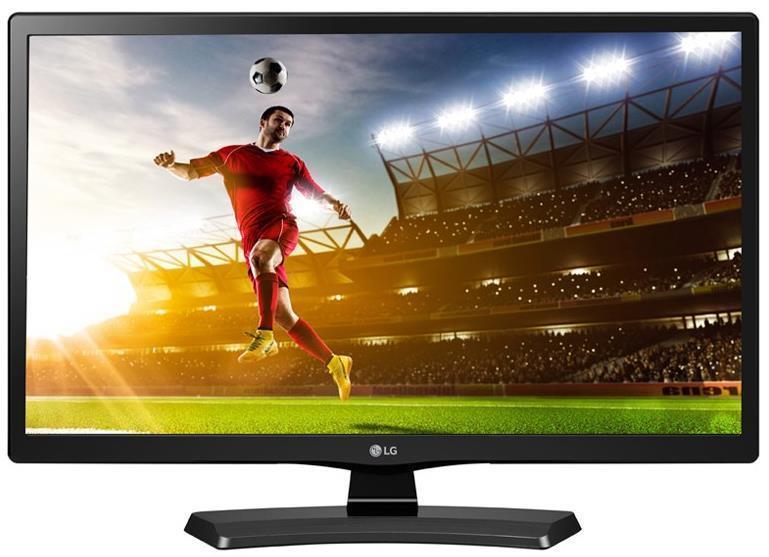 "Open Box - LG 24MT48DF 24"" HD Ready LED TV/Monitor"
