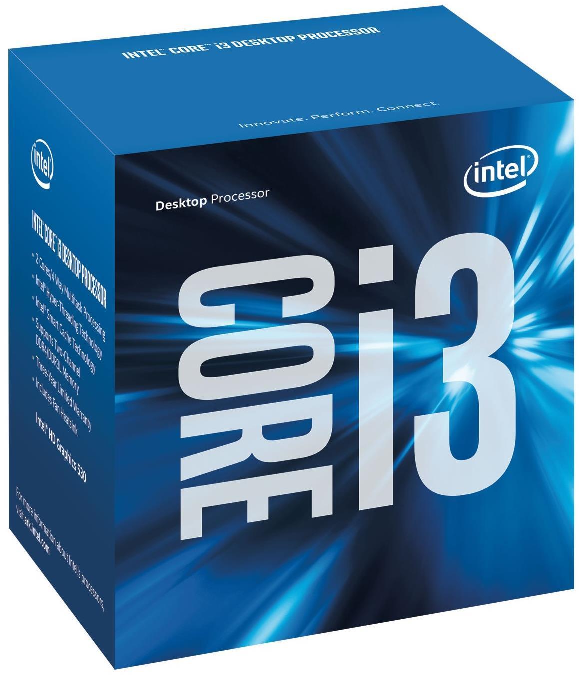 Intel Core I7 7700 360ghz Socket 1151 Cpu Processor Electronic Pentium G4600 36ghz Kabylake I3 7300 400ghz