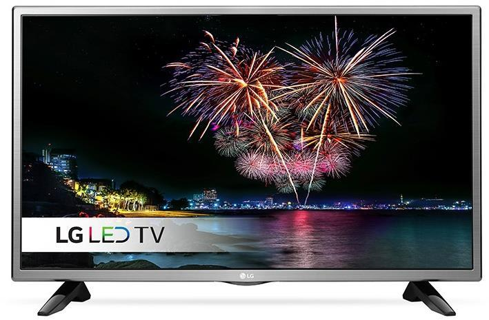 "LG 32LH510B 32"" HD Ready LED TV with Freeview"