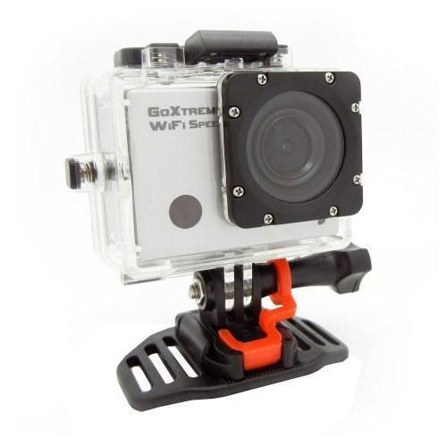 Open Box – GoXtreme WiFi Speed High Speed Full HD Action Cam ...