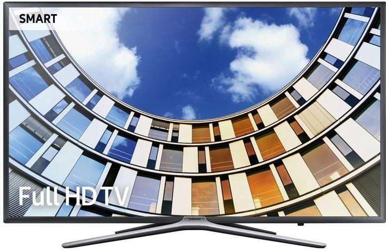 Samsung UE43M5500 43 inch Full HD 1080p Smart TV