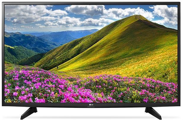 LG 43LJ515V 43 Inch Full HD LED TV