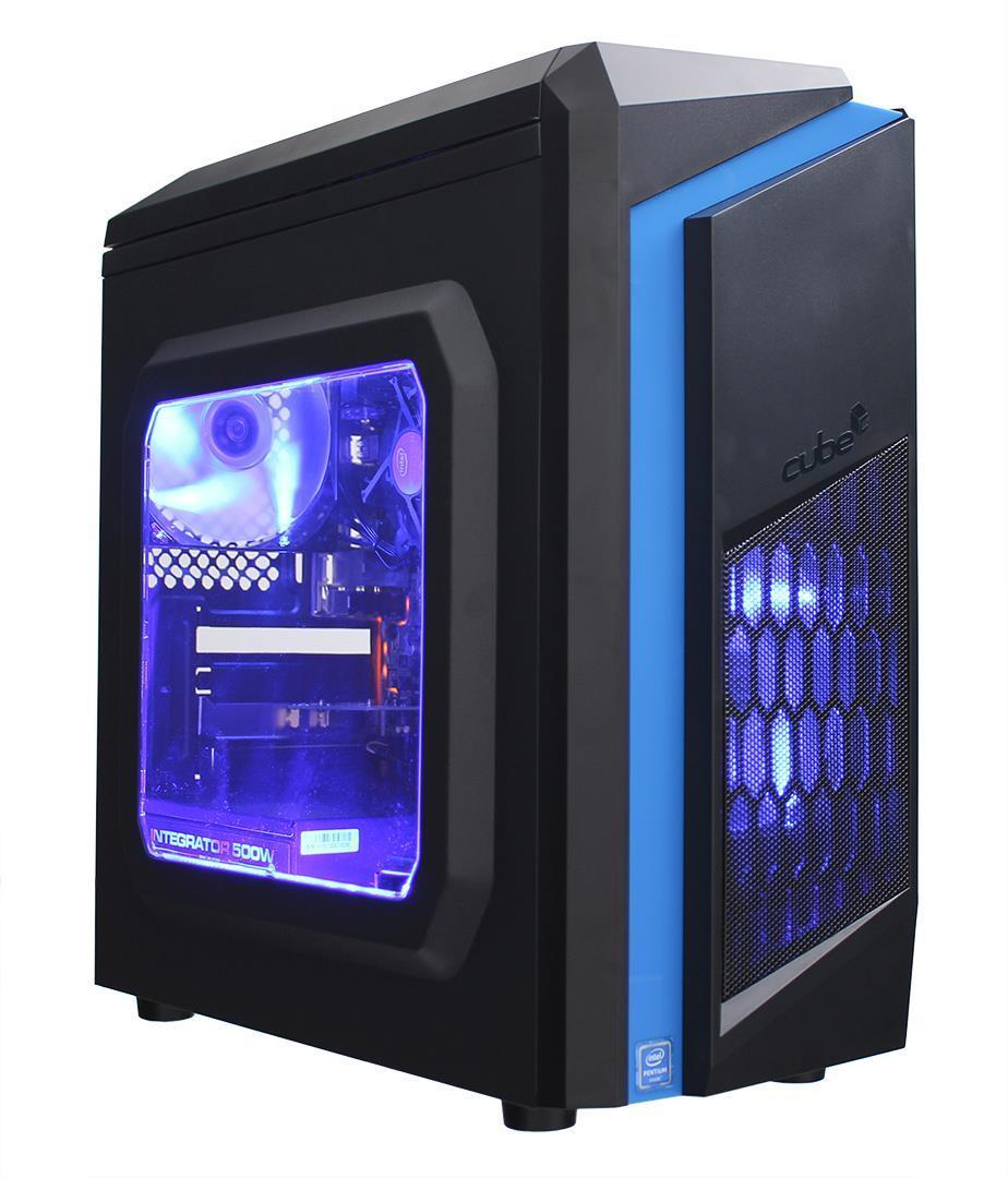Inno3d Nvidia Geforce Gtx 1060 3gb Twin X2 Graphics Card Inno 3d 1050ti 4gb Ddr5 Compact Cube Huntsman Esports Ready Mini Gaming Pc Pentium Dual Core With 1050 2gb