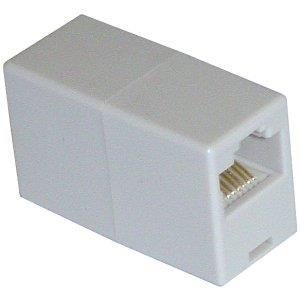 Cat 5 female Cat 5 female Modular Coupler