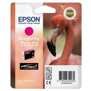 Epson T0873 Ink Cartridge - Magenta