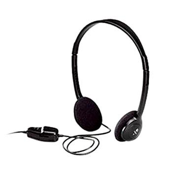 Logitech Dialog 220 Headphone